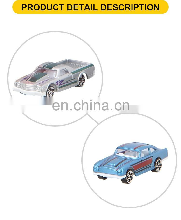 1:64 free wheel moving diecast toy for kids