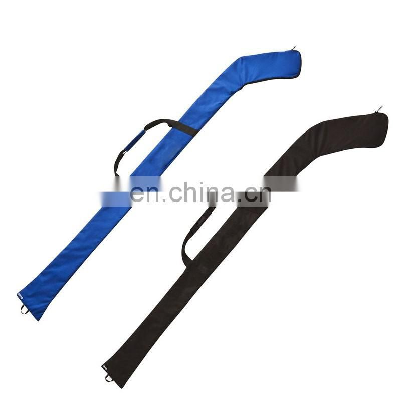 ODM NEW High Quality Zipped Fastening field ice hockey bag wholesale