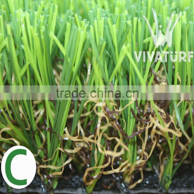 35mm Decorative Landscaping Garden Yard Synthetic Artificial Deco Grass Turf