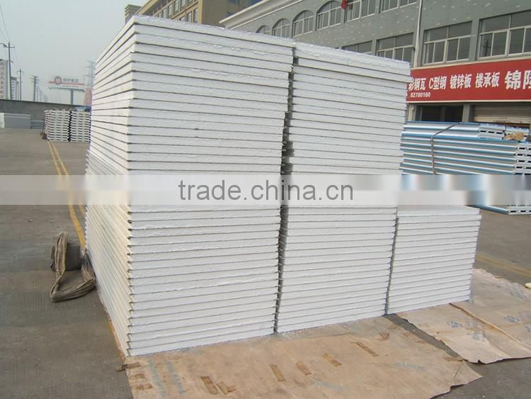 m2 price sandwich panel use in construction, insulated sandwich panel price, cheapest sandwich panel