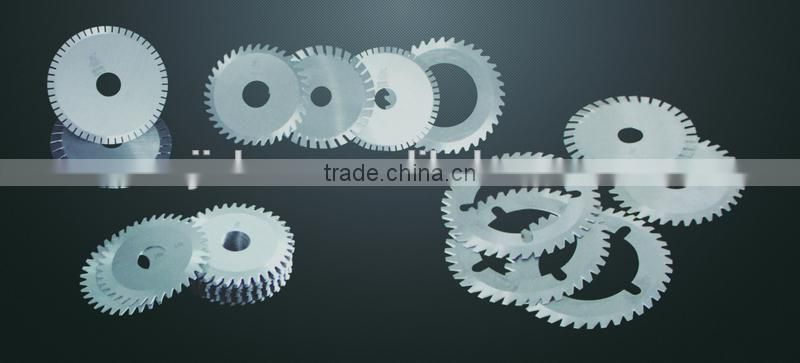 JIAHE machine blade for cutting leather