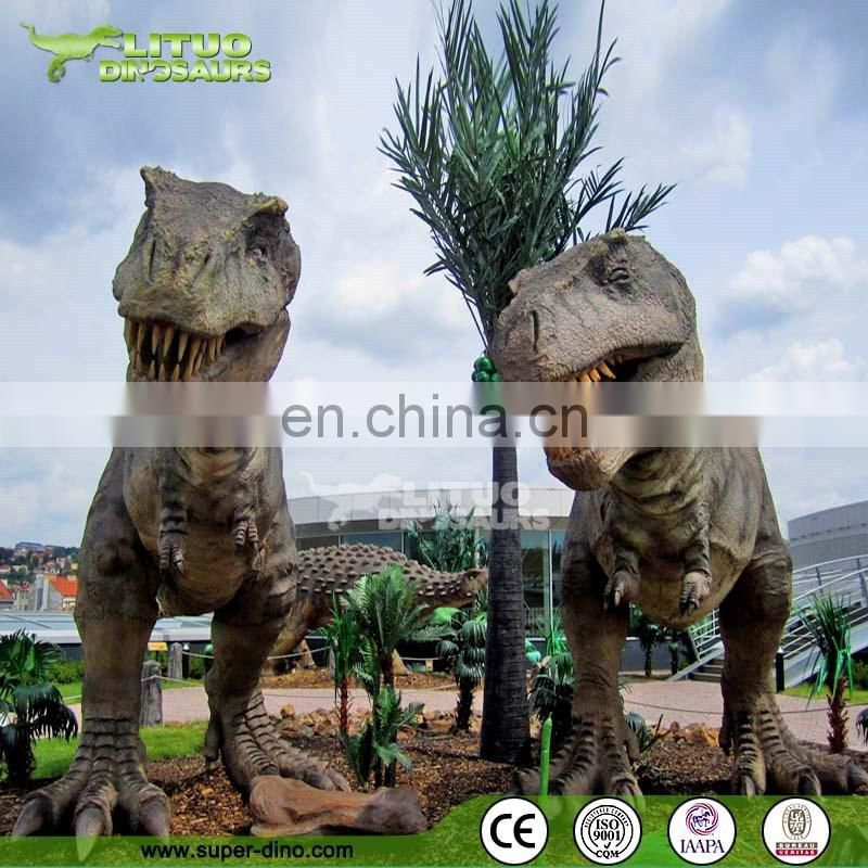 Amusement Park Life Size Dinosaur Robot Buy Animatronic Dinosaur For Sale