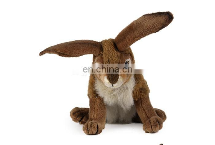 hot toys cute rabbit plush toy plush rabbit toy stuffed wholesale plush toys for christmas 2017