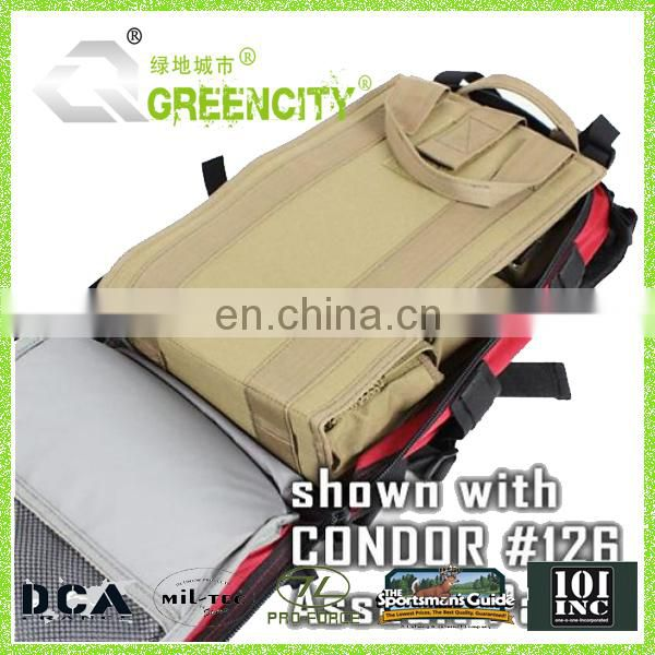 600D Polyester Military Tech Bag