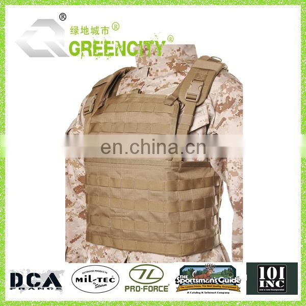 2018 Wholesale Lightweight Commando Recon Chest Harness