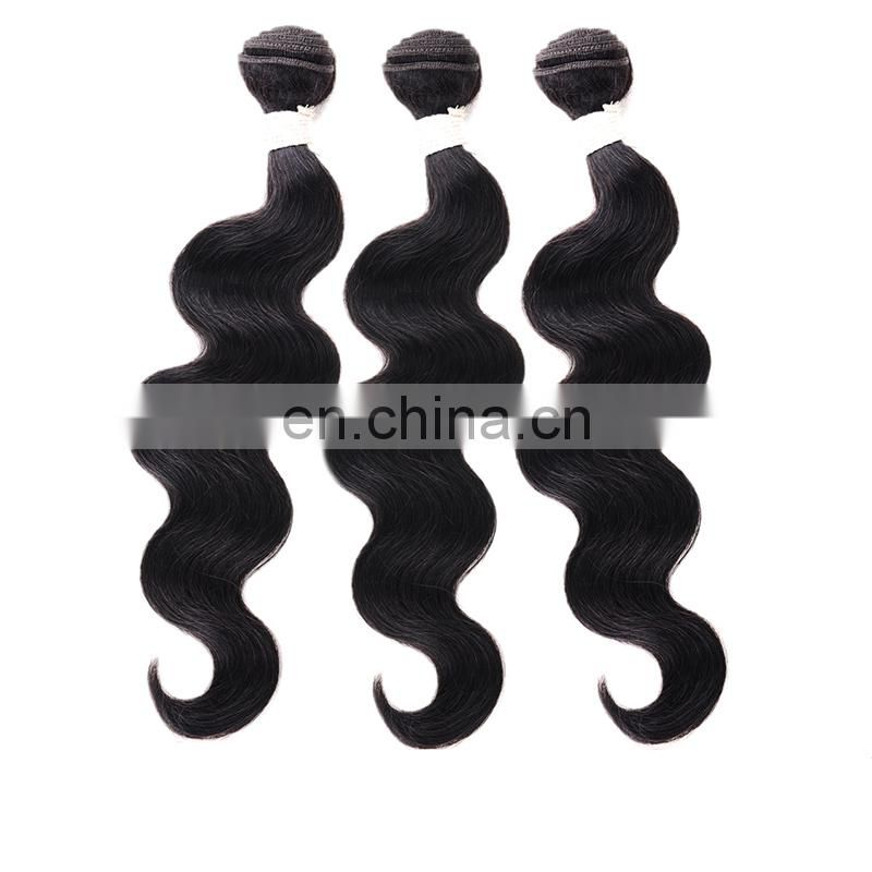 100% unprocessed peruvian hair weft body wave human hair weft pure peruvian hair wholesale price bouncy curl