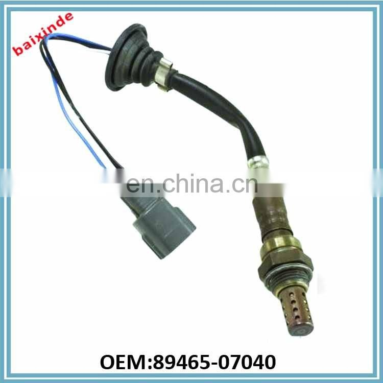 Auto Accessories Store New Oxygen Sensor AVALON AND AVALON HV OEM 89465-07040 89465-06130 89465-06140 89465-06160