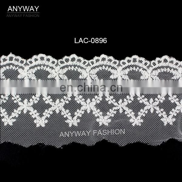 China supplier hot sale white sexy indian frence lace for women