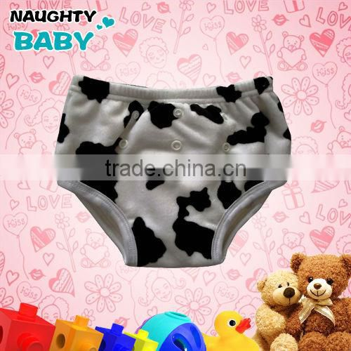 Breathable washable PUL baby potty training pants, pull up pants, pull over pants wholesaler
