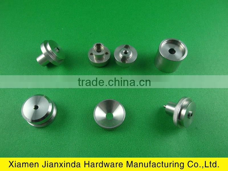 Xiamen custom motorcycle spare parts