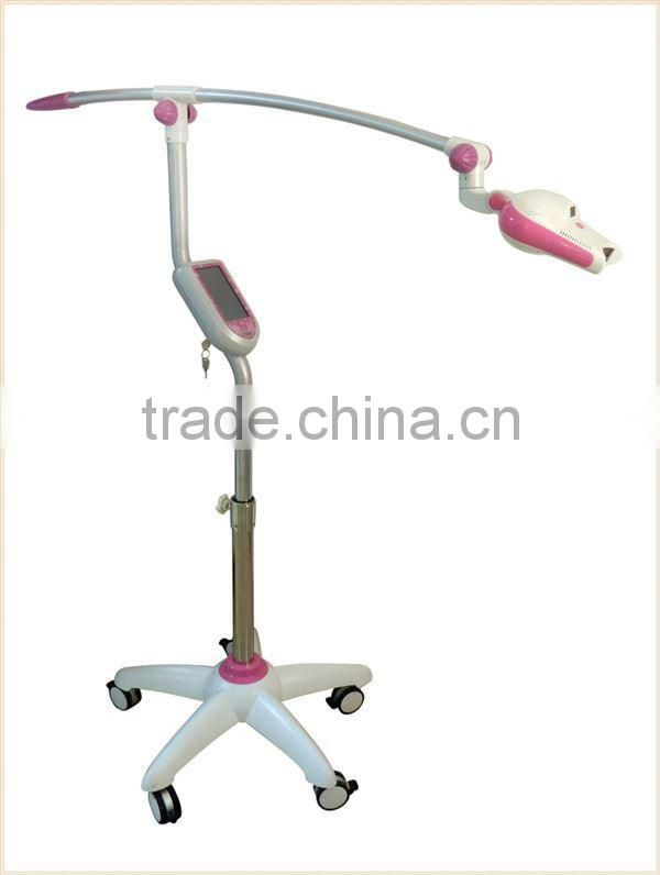 Professional Dental Blue Light LED Teeth Whitening Machine