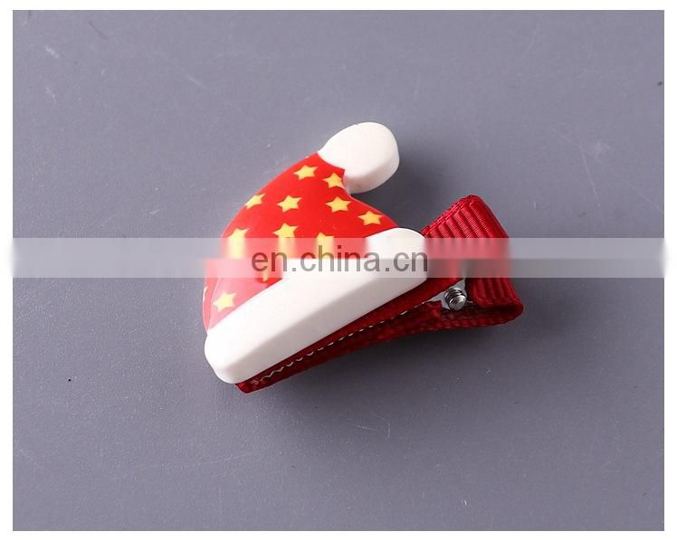 Wholesale good quality chirstmas hairpin new fashion laidies&kids hair pin