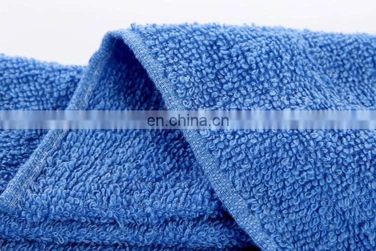 High Quality Disposable Cotton Shower Towel