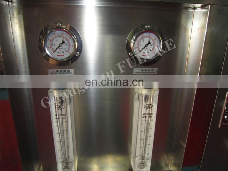 Guangzhou FuLuKe Aqueous Processing Purifying Water Machine