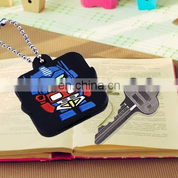 New Stylish Oem Silicone Key Cover Non-Toxic Key Car Cover