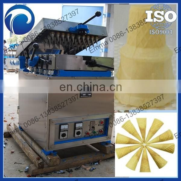 Ice cream cone making machine Ice cream cone machine price Commercial ice cream cone machine for sale