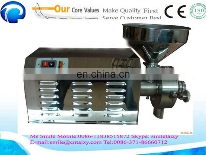 2016 best selling most popular hand grain mill machine