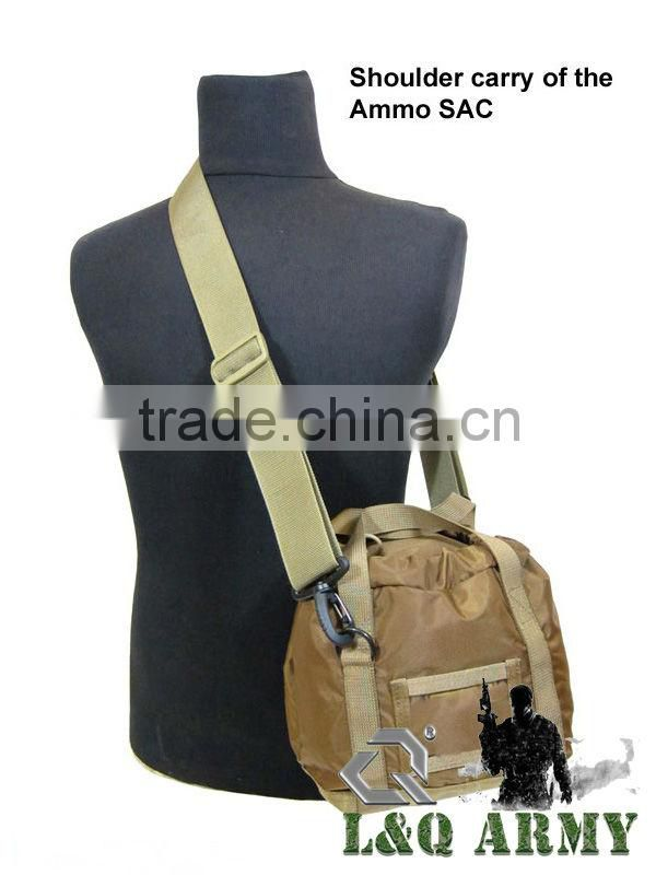 2015 new free design custom draw string bag & pocket