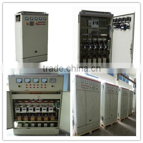 Small volume light weight and convenient installation Reactive Power Compensation Capacitor Bank