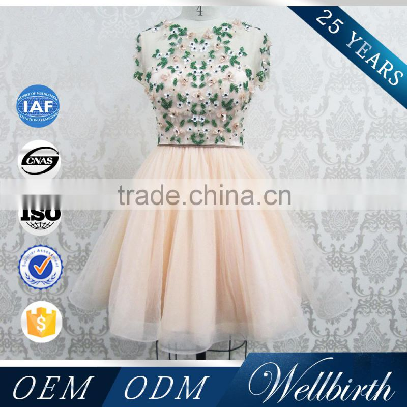 67ad7f9f202 fashion bridals western gowns party dresses for girls of 18 years old Image