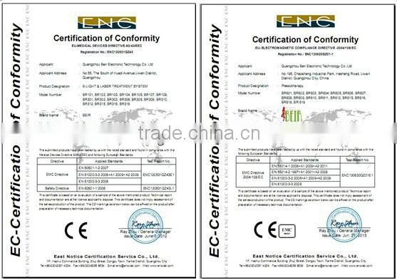 flash lamps elight ipl Lamp laser