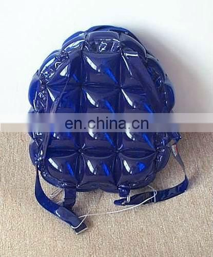 PVC inflatable animal shape bag
