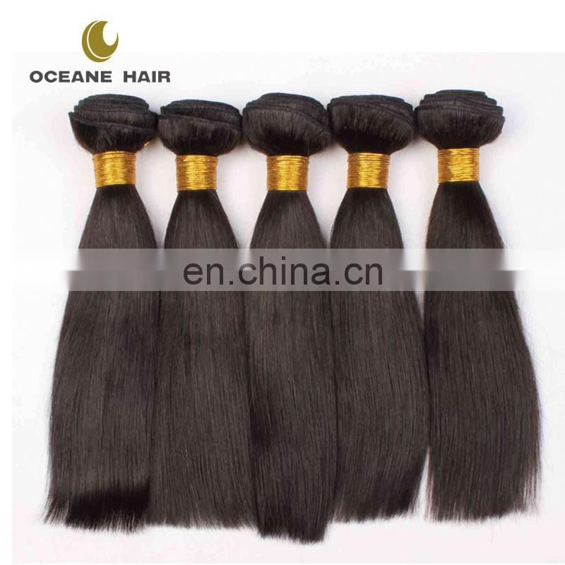 Wholesale black hair extensions products