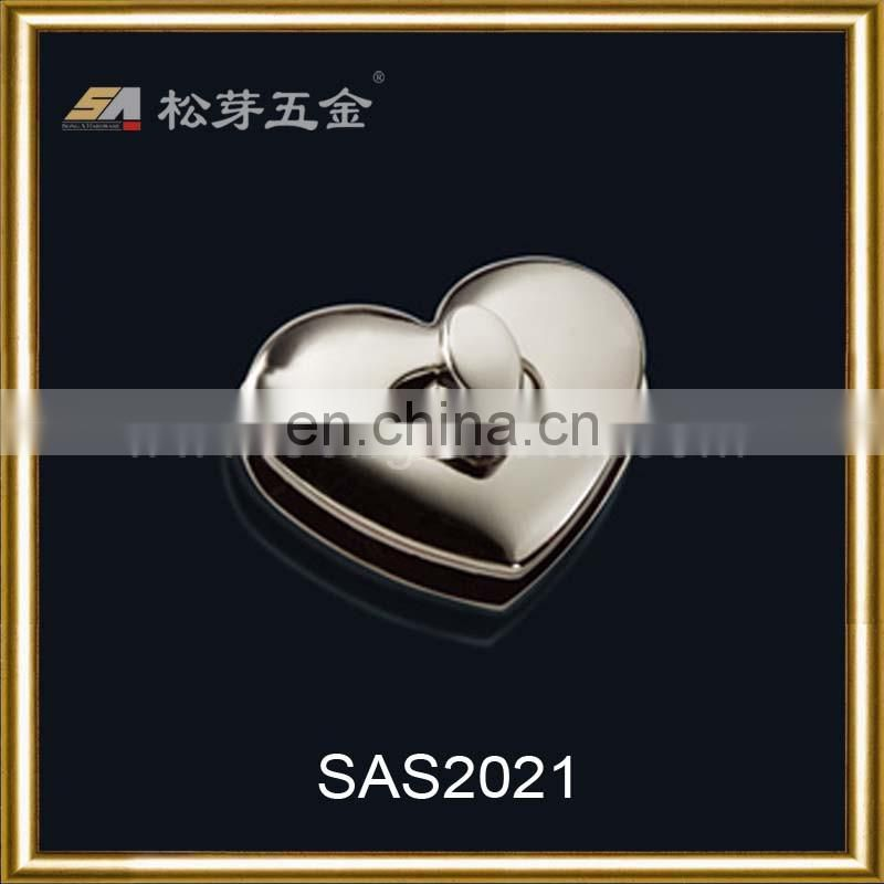 High quality zinc alloy metal clasps for wooden boxes