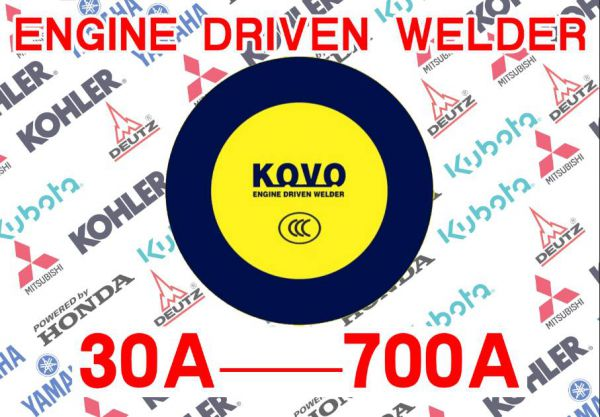 BEIJING KOVO WELDER GENERATOR CO., LTD