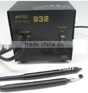 Aoyue 932 Vacuum Pick-Up Soldering Station 220V Vacuum Soldering Rework Station