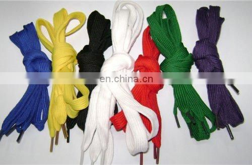 Sports Polyester Shoelace