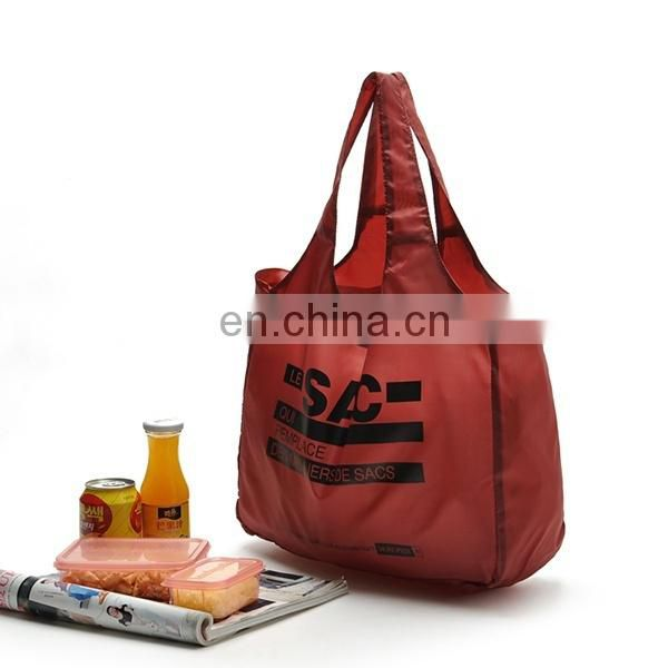 Foldable shopping tote bags China products