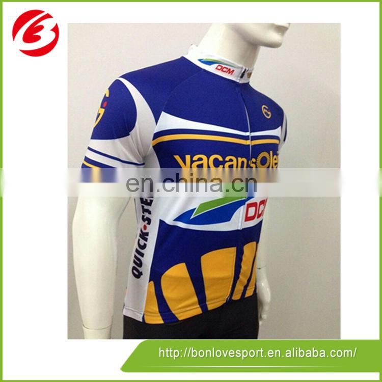 Any Team Logo Custom Design Your Own Cycling Jerseys