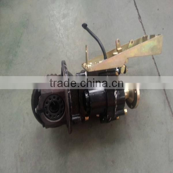 high quality XY utv 300cc gearbox with reverse gear of