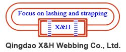 Qingdao X&H Webbing Co., Ltd.