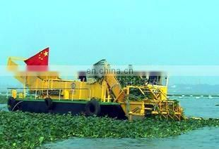Water Weed Collect Ship HL-C60 Image