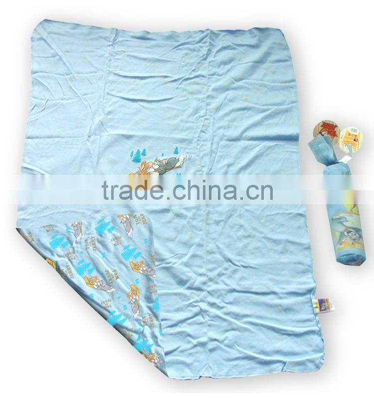 2016 baby blankets summer Tom & Jerry wholesale kid clothing