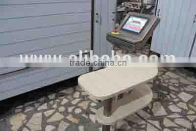 SUNFLOWER SEEDS ROASTING OVEN (Model 7000)