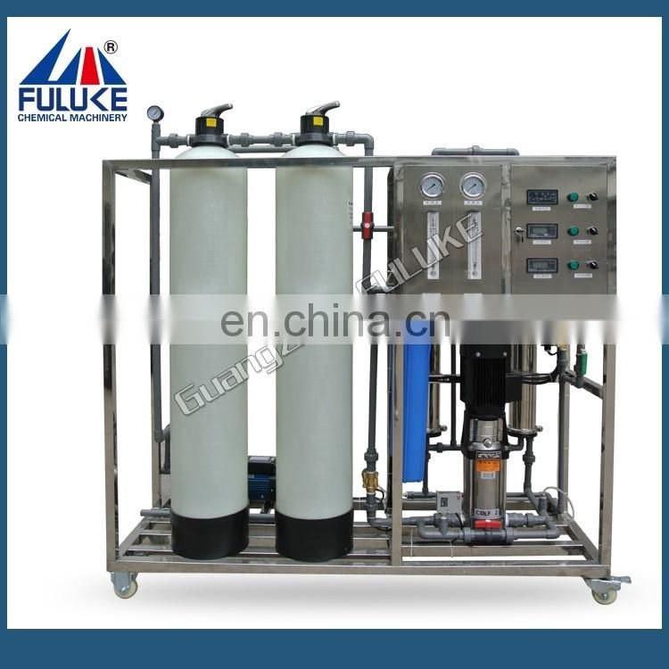 FLK CE Home Water Purifier Japan Machine