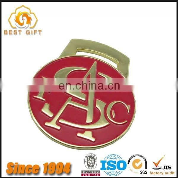 Custom High Quality Personalized Cheap Zinc Alloy Zipper Sliders