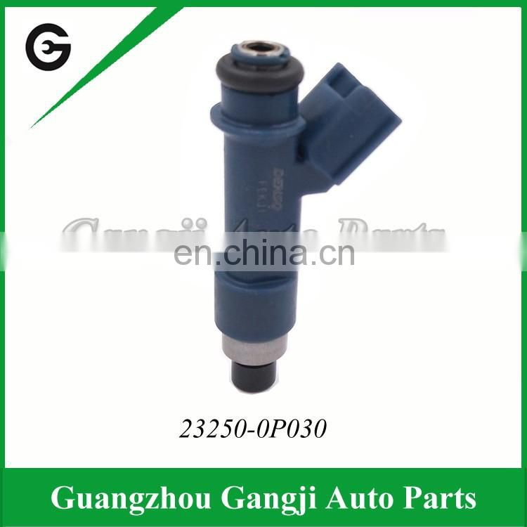 High Performance Factory Price Fuel Injector Nozzle OEM 23250-0P030 For Tacoma Tundra 4.0L