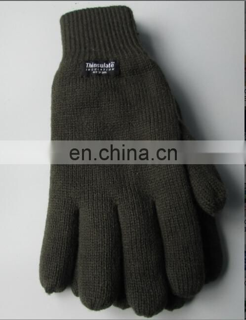 Customized design professional Knit gloves and knit socks maker
