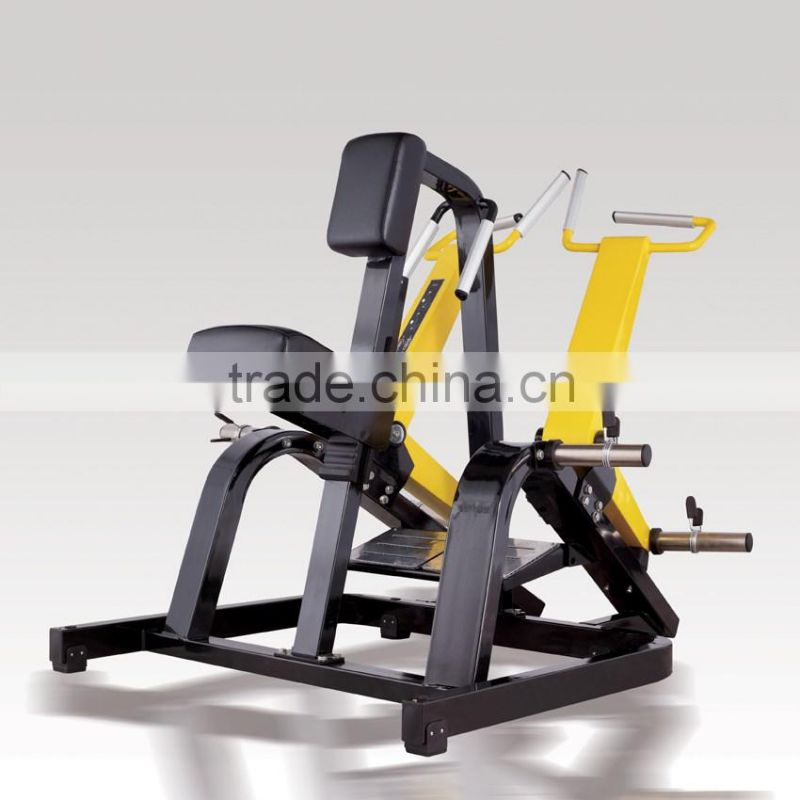 Hot Sale High Quality lat pulldown Machine For GYM From Tianzhan Fitness