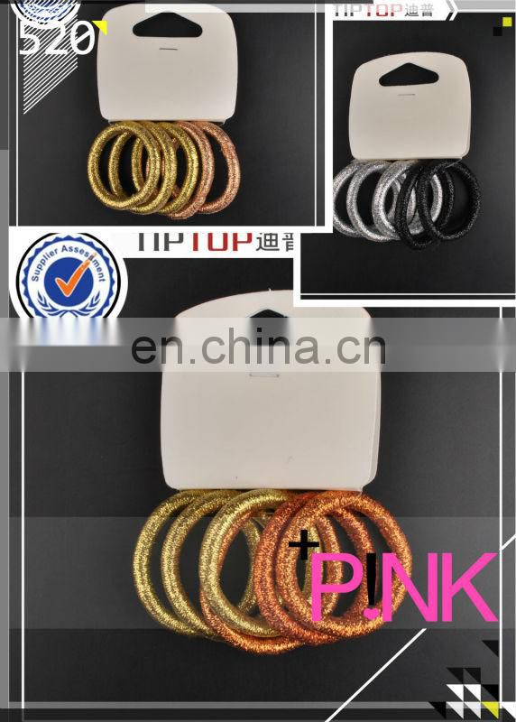 New Design Custommized Women Elastic Hair Band