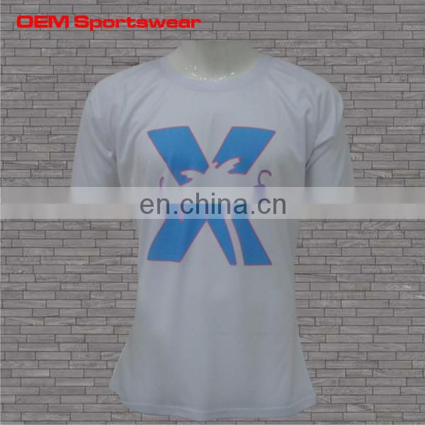 fashion custom design 3d printing t shirt