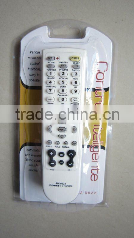 RM-9514 tv lcd universal remote control FOR LCD TV of New