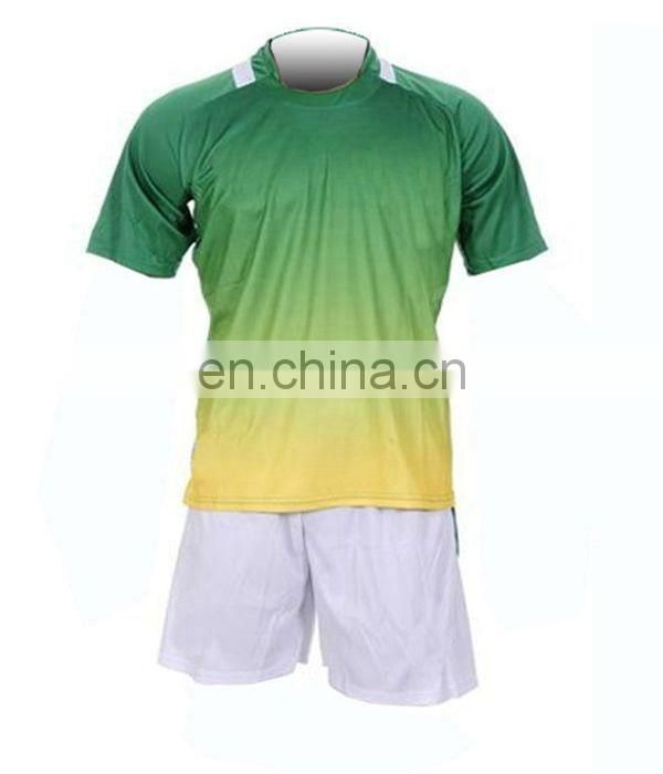 2017 newly soccer uniform world cup style