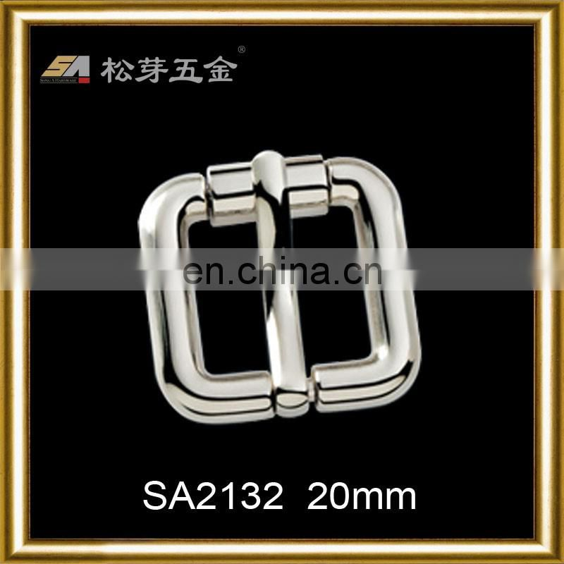 Professional high quality colored bag buckle
