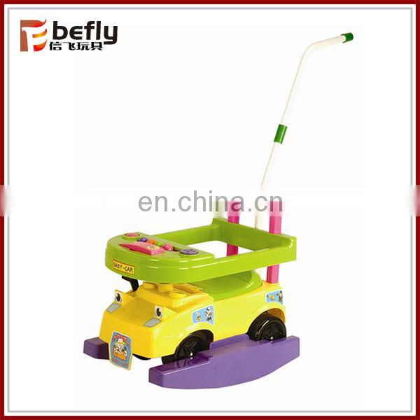 Hot sale latest baby push chair