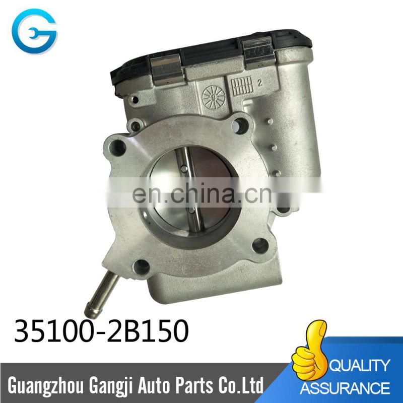 35100-2B150 Engine Throttle Body Assembly For Ki-a